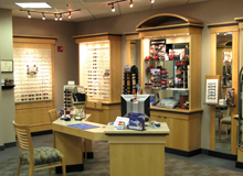 Opticians King of Prussia PA | Montgomery County PA